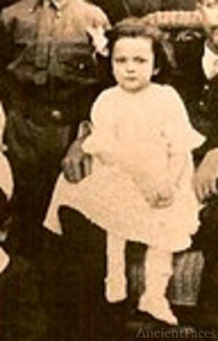 Noreen Kane