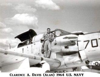Clarence Allison Davis