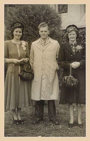 Betty Dorothy Cornell