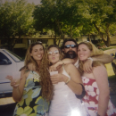 Alan J Manning Family