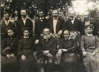 Tipton Vannest Family