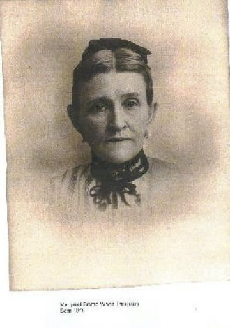Margaret E Thomson