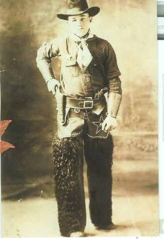 James William Green, Wyoming