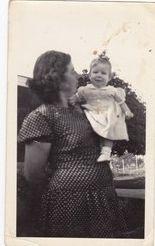 Ethel and Sarah or Elizabeth Shelton