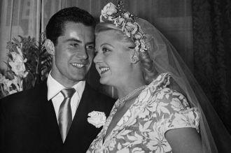 Peter P Shaw wedding