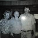 Jeanie, Jess and Mike Brackett
