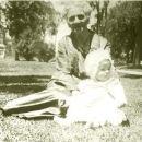 Elaine & Angeline (Chartrand) Kroetsch, Idaho 1925