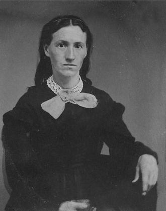 Elizabeth Ellen (Lewis) Jones