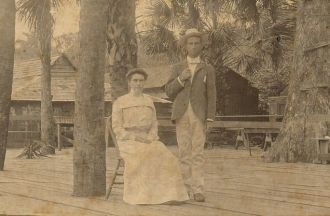 Unknown Florida Couple