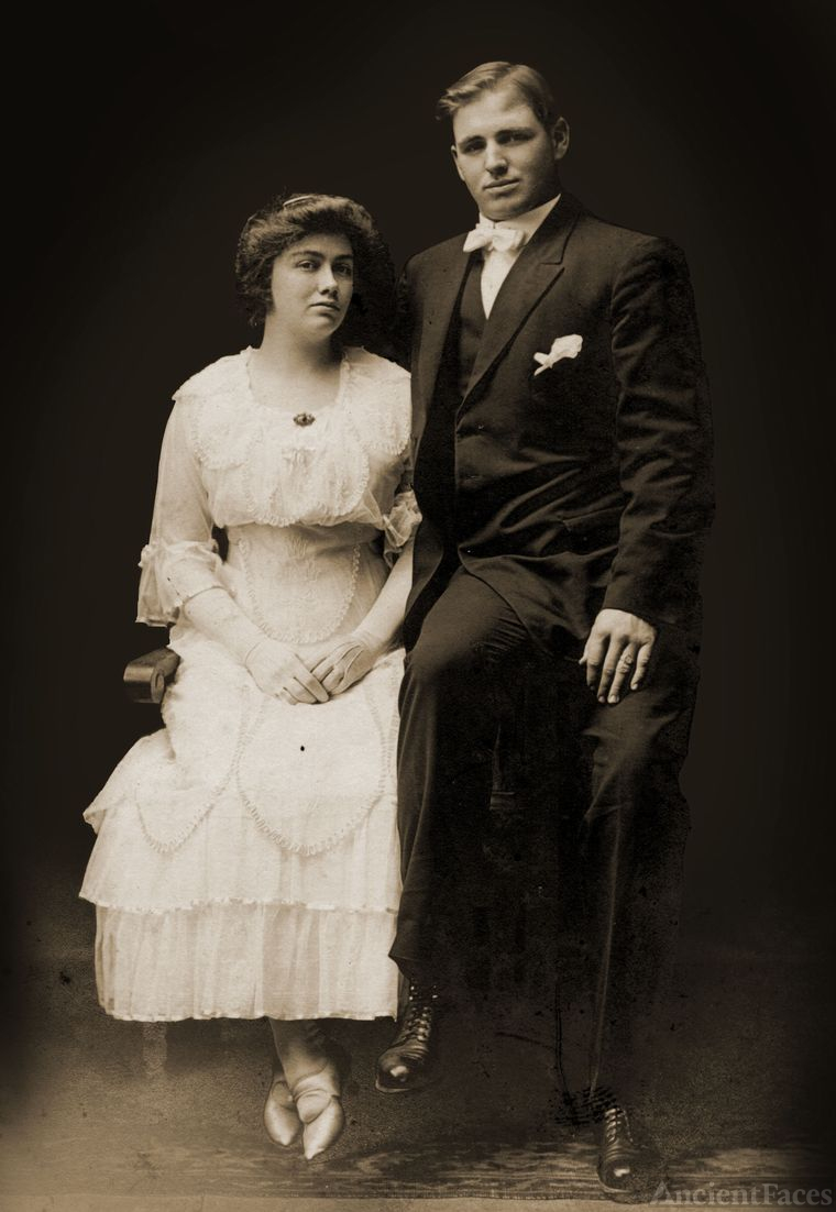 Pratt marriage