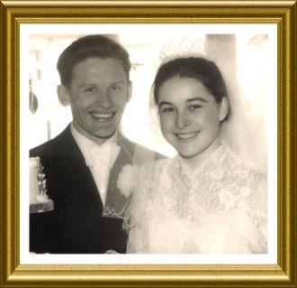 Antoni & Kay (Myers) Chlopicki
