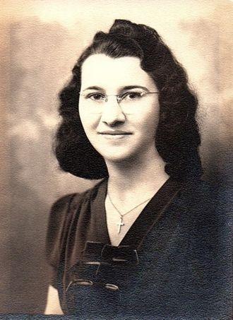 Genevieve Mae (Ulmer) Young