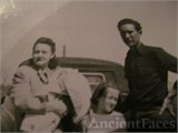 Lester Myers and Family