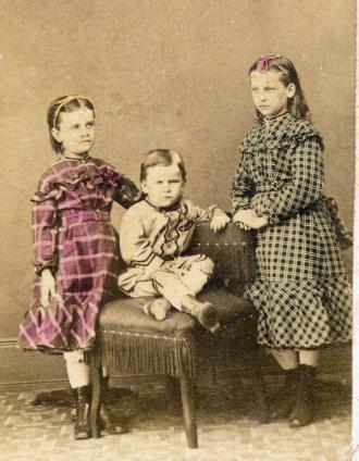 Newmanstown Children