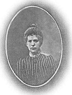 Bernice Eliza Sims Horner
