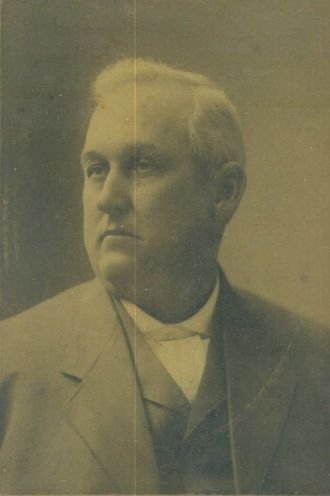 James T. Anderson