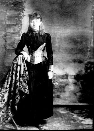 Sarah Alice