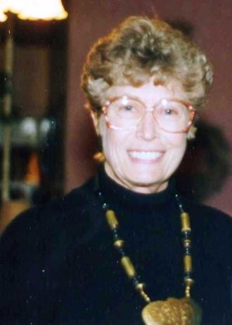 Doris M. Brewer, MI 1991