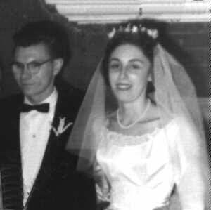 A photo of Willard Gene Harbeson