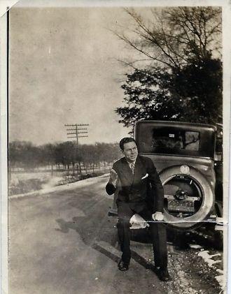 John Marshall Huser, Sr.