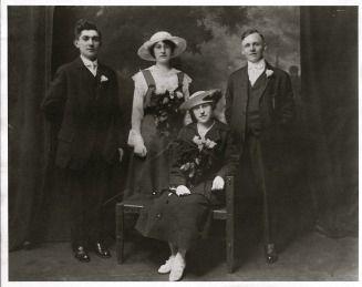 A photo of Elizabeth Marie (Kreutz) Dornburg