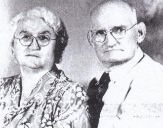 Grace & Wiley L. Hammond