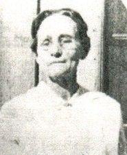 Drucella Olive Chadwick