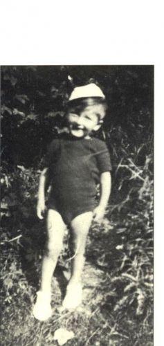 Julien Mandel 1941