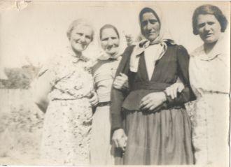Galla Women