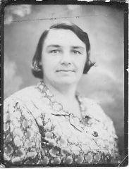 Edna Mae Brewster
