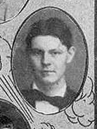 Emmor Francis Sherrill