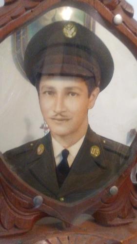 Daniel Lozano Sr