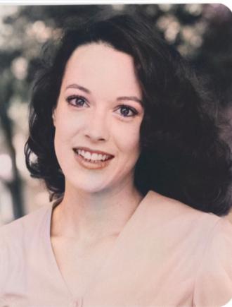 A photo of Patricia C Mattick
