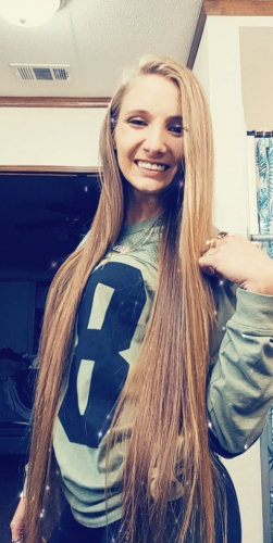 Breanna Megan Snogles