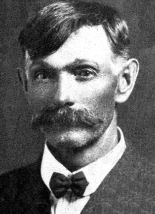 Frank E. Long, North Dakota, 1906