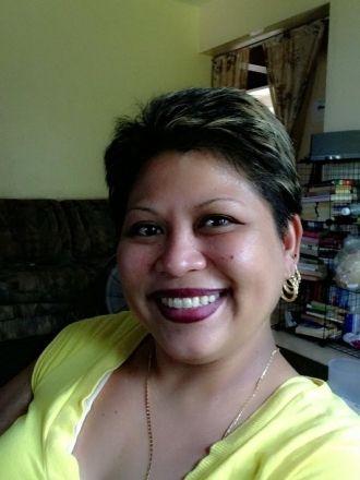 Lori Ann (Ungacta) Cruz