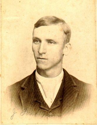 John Frederick Norris