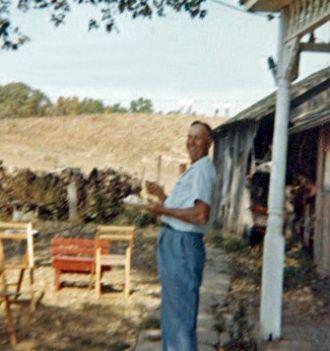 Warren Sylvester Norton