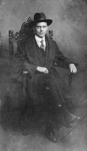 Earl Edward Smith