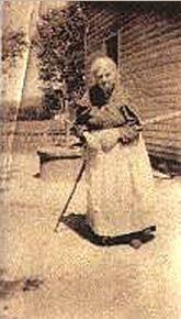 Grandma Dailey