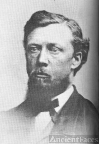 John L. Dailey