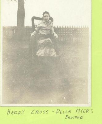 Harry Cross