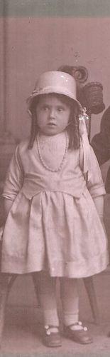 Lillie Lockwood