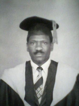 John Nyantino Nyagwachi