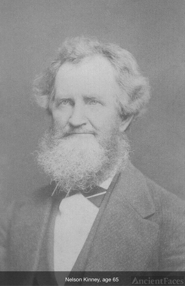 Nelson Kinney