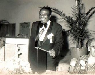 Arthur Clarence Searles, Sr.