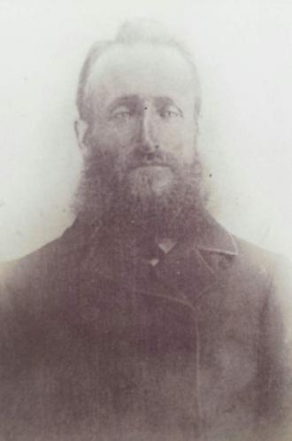 Bélnoi Girouard
