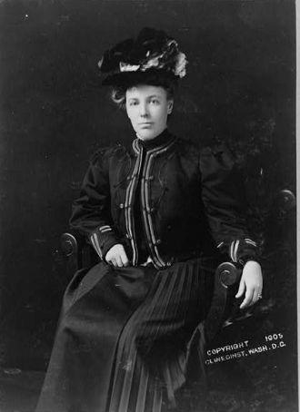 Mrs. William H. Taft