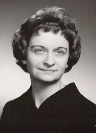 Alice Barbara (Brechin) O'Hearn