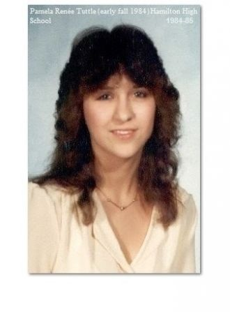 Pamela R. Tuttle, 1984